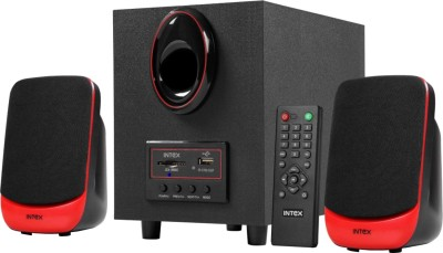 Intex IT- 1700 SUF OS Laptop/Desktop Speaker