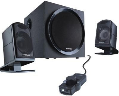 Microlab M820 Laptop/Desktop Speaker