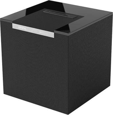 Crystal Acoustics Cuby 9MR Bluetooth Laptop/Desktop Speaker