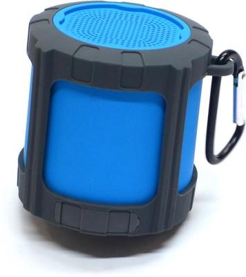 Spintronics H100 Mini Bluetooth Compact Portable Bluetooth Laptop/Desktop Speaker