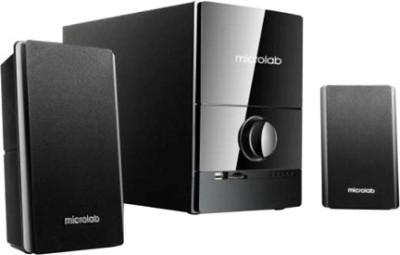 Microlab M500U Portable Laptop/Desktop Speaker