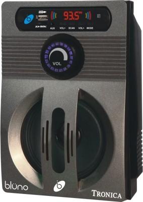 Tronica BLUNO_MP3-FM-AUX_player Portable Laptop/Desktop Speaker