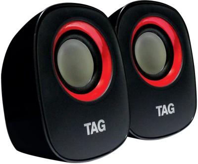TAG dp-50 Portable Laptop/Desktop Speaker