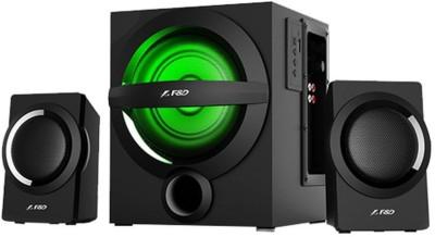 F&D F&D A140X Bluetooth Laptop/Desktop Speaker(Black, 2.1 Channel)