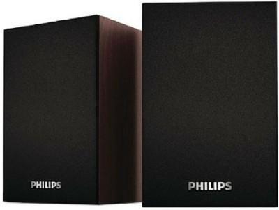 Philips SPA30W/94 Portable Laptop/Desktop Speaker