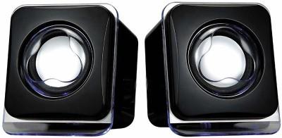 BB4 E- 028 MINI DIGITAL PORTABLE Portable Laptop/Desktop Speaker