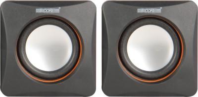5 Core Multimedia SPK 21 For Computer Portable Laptop/Desktop Speaker