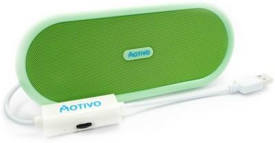 Portronics Sound Bowl Portable Laptop/Desktop Speaker