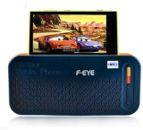 F-EYE Bluetooth Speaker With Power Bank ...
