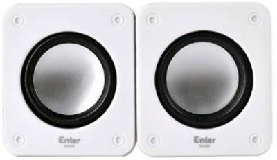 Enter E-270 Portable Laptop/Desktop Speaker