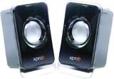 Xpro XP520 Laptop/Desktop Speaker (Black...