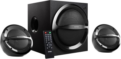 Intex IT 2201 SUF Laptop/Desktop Speaker