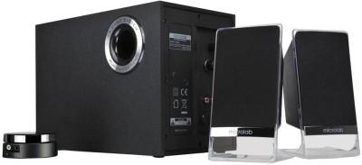 Microlab M-200 Platinum Laptop/Desktop Speaker