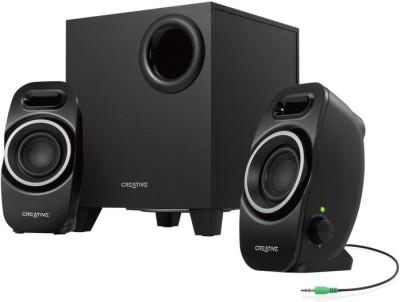 Creative Sbs Computer Multimedia Speaker A355 Laptop/Desktop Speaker