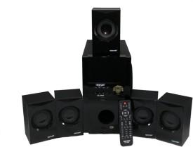 Truvison SE-5085 Wired Laptop/Desktop Speaker