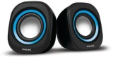 Philips SPA25A/94 Laptop/Desktop Speaker...