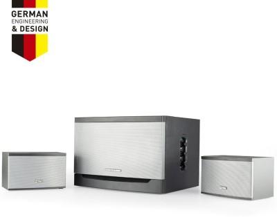 Thonet and Vander Laut Laptop/Desktop Speaker