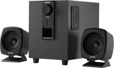 Intex IT-156 SU Laptop/Desktop Speaker