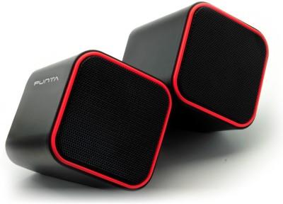Punta P-SK473 Portable Laptop/Desktop Speaker