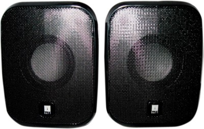 Iball Decor 9 Portable Laptop/Desktop Speaker