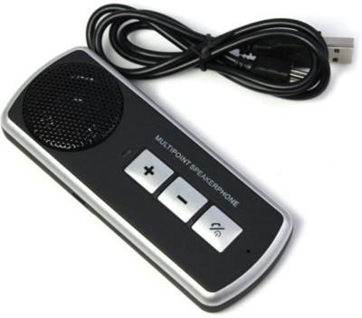 Callmate CB1000BK Portable Laptop/Desktop Speaker