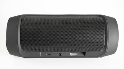 Elite Mkt Charge 2+ Portable Bluetooth Laptop/Desktop Speaker