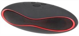 Exmade EX14 Portable Bluetooth Soundbar(Multicolour, Mono Channel)