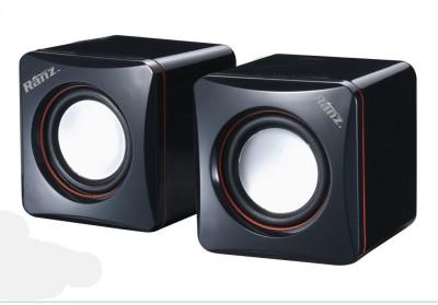 Ranz RZ-001 Portable Laptop/Desktop Speaker