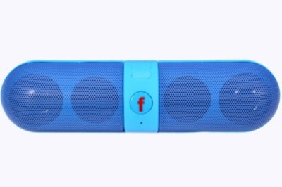 Etn Bluetooth Beatz Pill BLU Portable Bluetooth Laptop/Desktop Speaker