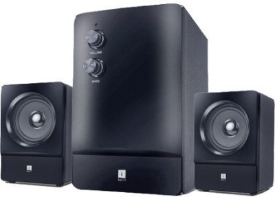 Iball Concord Laptop/Desktop Speaker