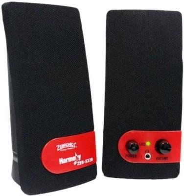 Zebronics Harmony S320 Portable Laptop/Desktop Speaker