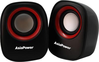 Asia Power 450 Laptop/Desktop Speaker