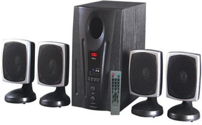 Intex IT-2650 Digi FM Laptop/Desktop Speaker
