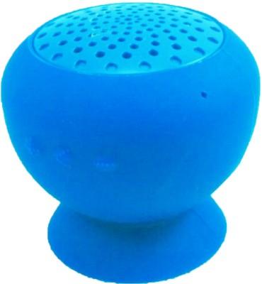 Elint W001B Portable Bluetooth Mobile/Tablet Speaker