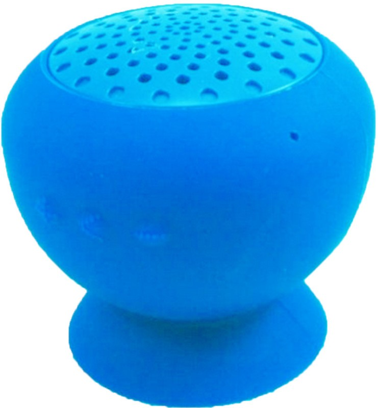 Elint W001B Portable Bluetooth Mobile/Tablet Speaker(Blue, 1.0 Channel)
