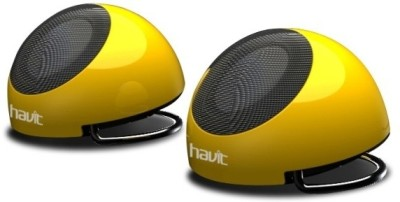 Havit HV-SK109 USB 2.0 Speakers Portable Mobile/Tablet Speaker