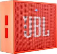 JBL GO Portable Bluetooth Mobile/Tablet Speaker(Orange, Mono Channel)