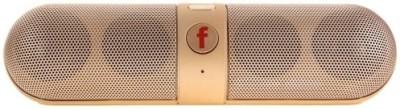 Speakline Pill Portable Bluetooth Mobile/Tablet Speaker