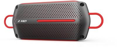 F&D W12 Portable Bluetooth Mobile/Tablet Speaker(Black, NA Channel)