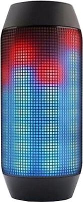 Gadget Bucket LANDMARK Mini LED Pulse Portable Wireless bluetooth Portable Mobile/Tablet Speaker