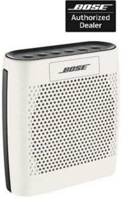 Bose SoundLink Color BT Portable Bluetooth Mobile/Tablet Speaker