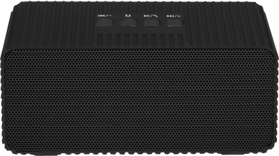 Jango HDY-05 Mini Bluetooth Sound-Box(Supports Bluetooth,Aux,USB,TF Card) Portable Bluetooth Mobile/Tablet Speaker(Black, Stereo Channel)