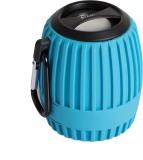 Zazz ZAZZ WaterProof Bluetooth Speaker Z...