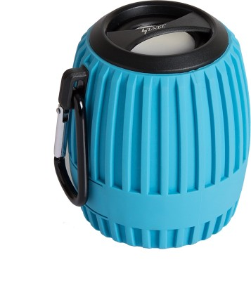 Zazz ZBS127 Waterproof Mini WIreless Speaker