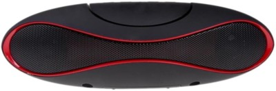 iNext IN - 602 FM Portable Bluetooth Mobile/Tablet Speaker(Black, 2.0 Channel)