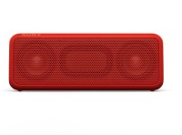 Sony SRS-XB3 Portable Bluetooth Speakers(Orange, Red, 2 Channel) best price on Flipkart @ Rs. 9645