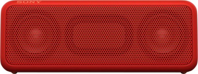 Sony SRS-XB3 Portable Bluetooth Speakers(Orange, Red, 2 Channel)