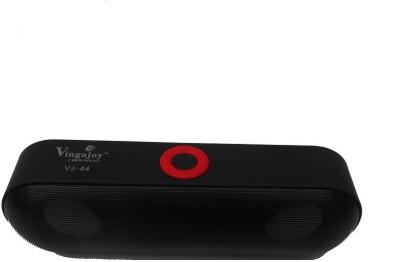 UBON PORTABLE WIRELES SPEAKERRR VJ-44 Portable Bluetooth Mobile/Tablet Speaker