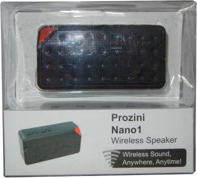Prozini-Nano1-Wireless-Speaker
