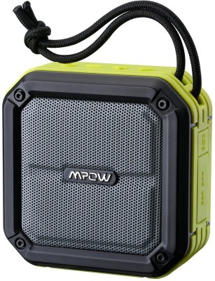 MPOW AquaPro Waterproof Bluetooth Speaker